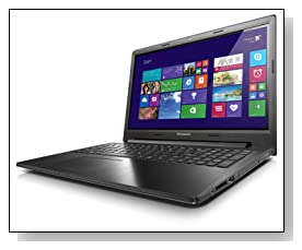 Lenovo IdeaPad G510s 59406579 15.6 inch Touchscreen Laptop Review