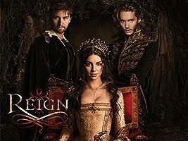 Reign, Season 1 [HD]
