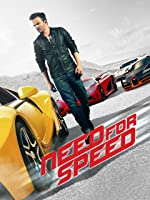 Need For Speed (Plus Bonus Features)