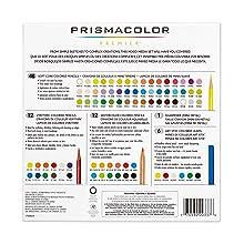 Prismacolor Premier 79 Piece Mixed Media Set, Assorted (1794654)