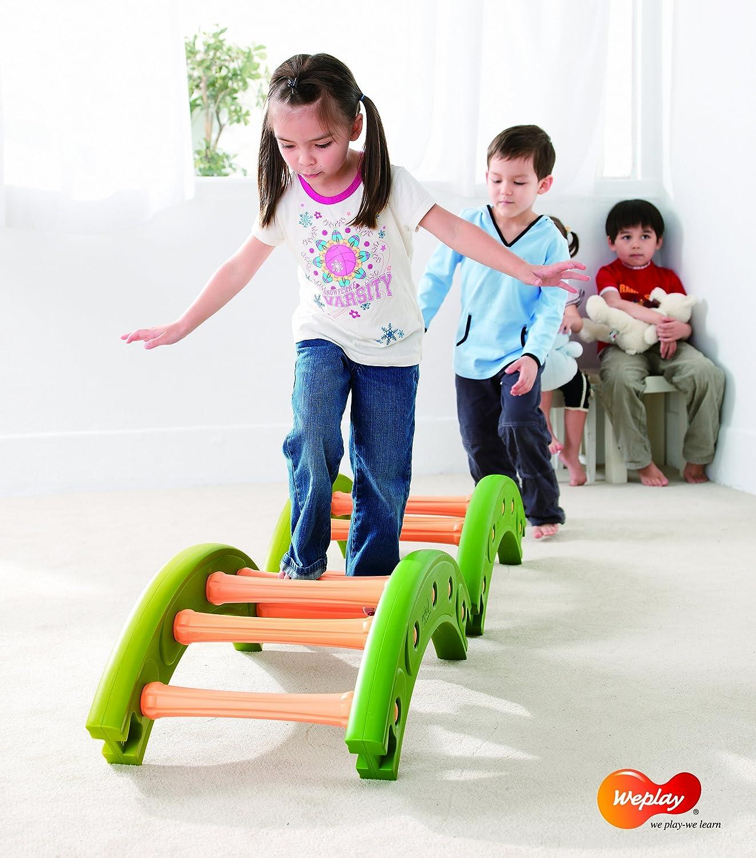 WePlay KP4002-002 - Balance Rad, Halbkreis - neu