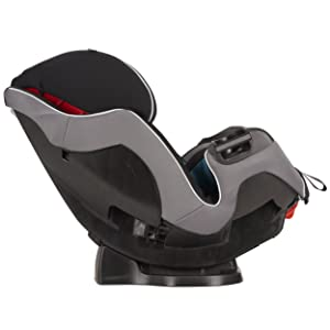 Evenflo Platinum Symphony LX All In One Car Seat Montgomery Color