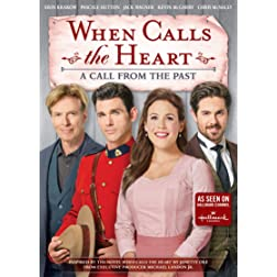 When Calls the Heart: A Call from the Past