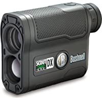 Bushnell Scout 6 x 21mm Laser Rangefinder