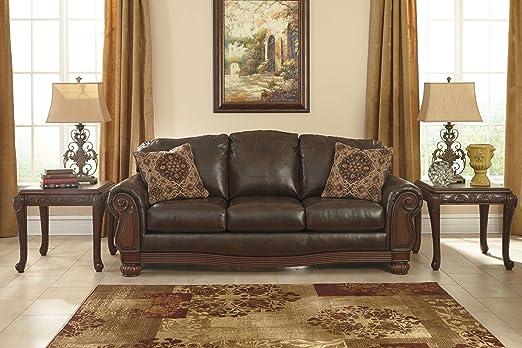 Sofa/Rodlann DuraBlend by Ashley Furniture