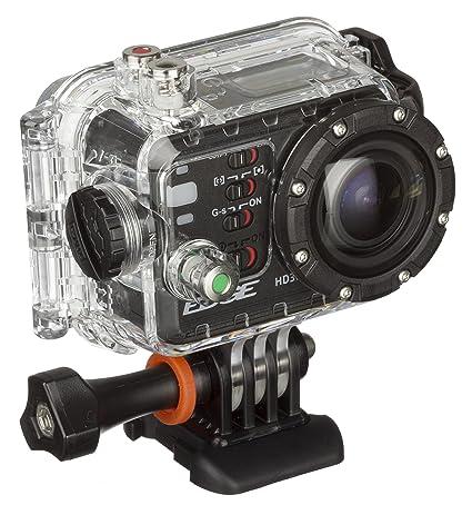 Kitvision EDGE HD30W Camescopes Caméra de Sport 1080 pixels 8 Mpix