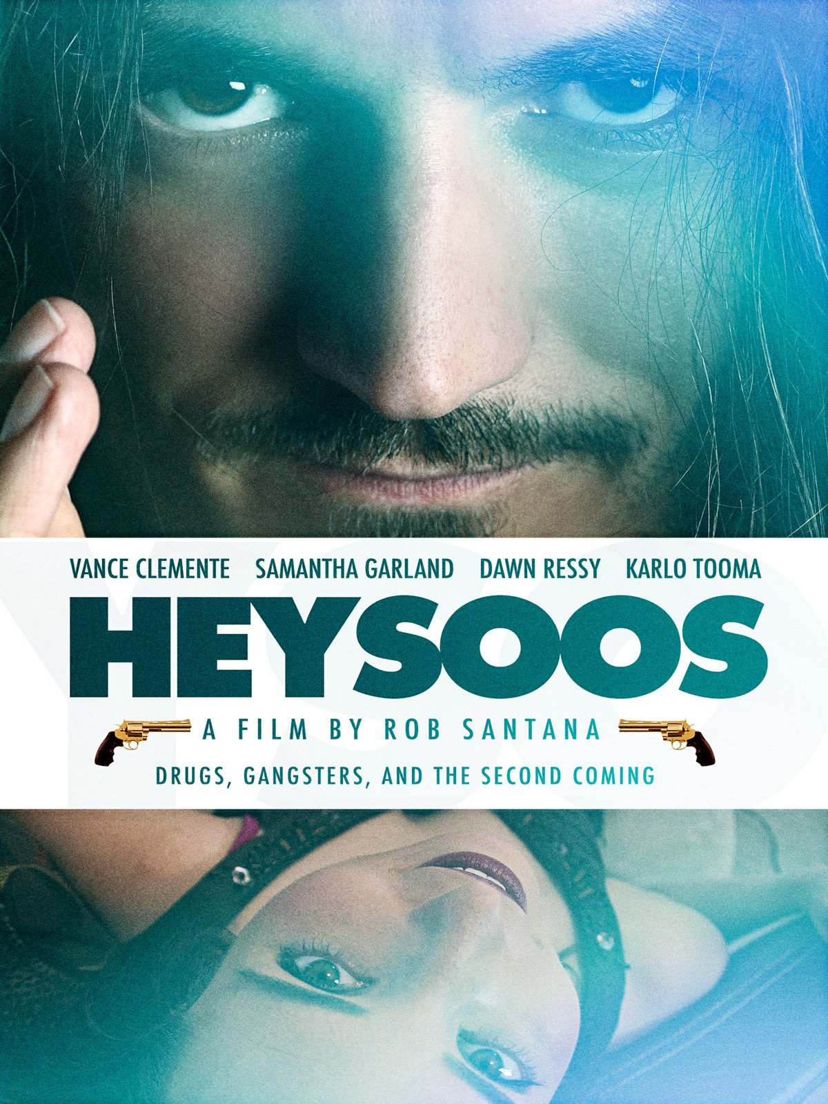 Heysoos on Amazon Prime Instant Video UK
