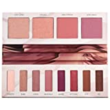 Backtalk Eye & Face Palette By UD (Color: Brown/Copper/Pink/Purple/Red)
