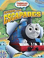 Thomas & Friends: Engines and Escapades
