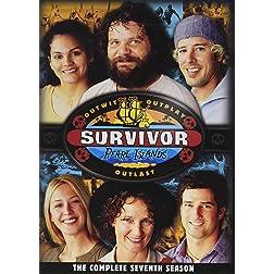 Survivor:  Pearl Islands:  The Complete Seventh Season