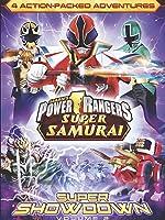 Power Rangers Super Samurai: Super Showdown (vol. 2) [HD]
