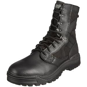 Magnum Scorpion Black, Unisex  Erwachsene Sicherheitsstiefel  Schuhe & HandtaschenÜberprüfung und weitere Informationen