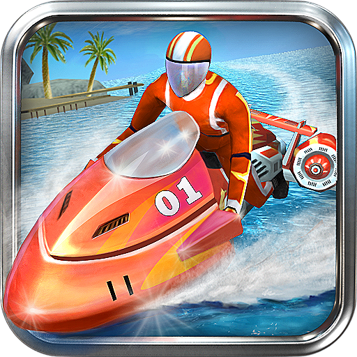 Powerboat Racing 3D (Free Four Wheeler Games compare prices)