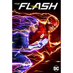 The Flash: S5 [Blu-ray]