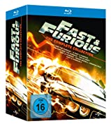 Post image for Saturn Late Night Shopping – Fast & Furious 1-5 (Blu-Ray) ab 25€ und (DVD) ab 15€