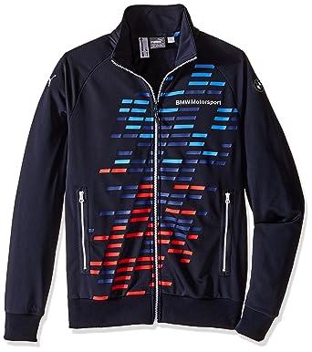 puma bmw jacket 2017