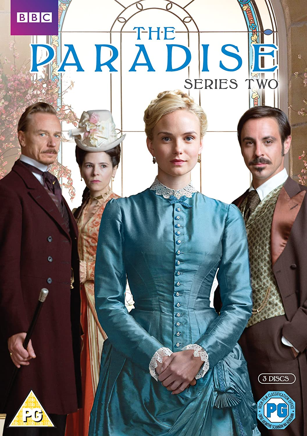Serie The Paradise