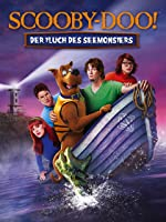 Scooby-doo: Der Fluch des Seemonsters