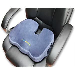 SunrisePro<sup>™</sup> Coccyx Seat Cushion width=