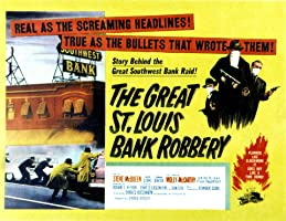 Great St. Louis Bank Robbery
