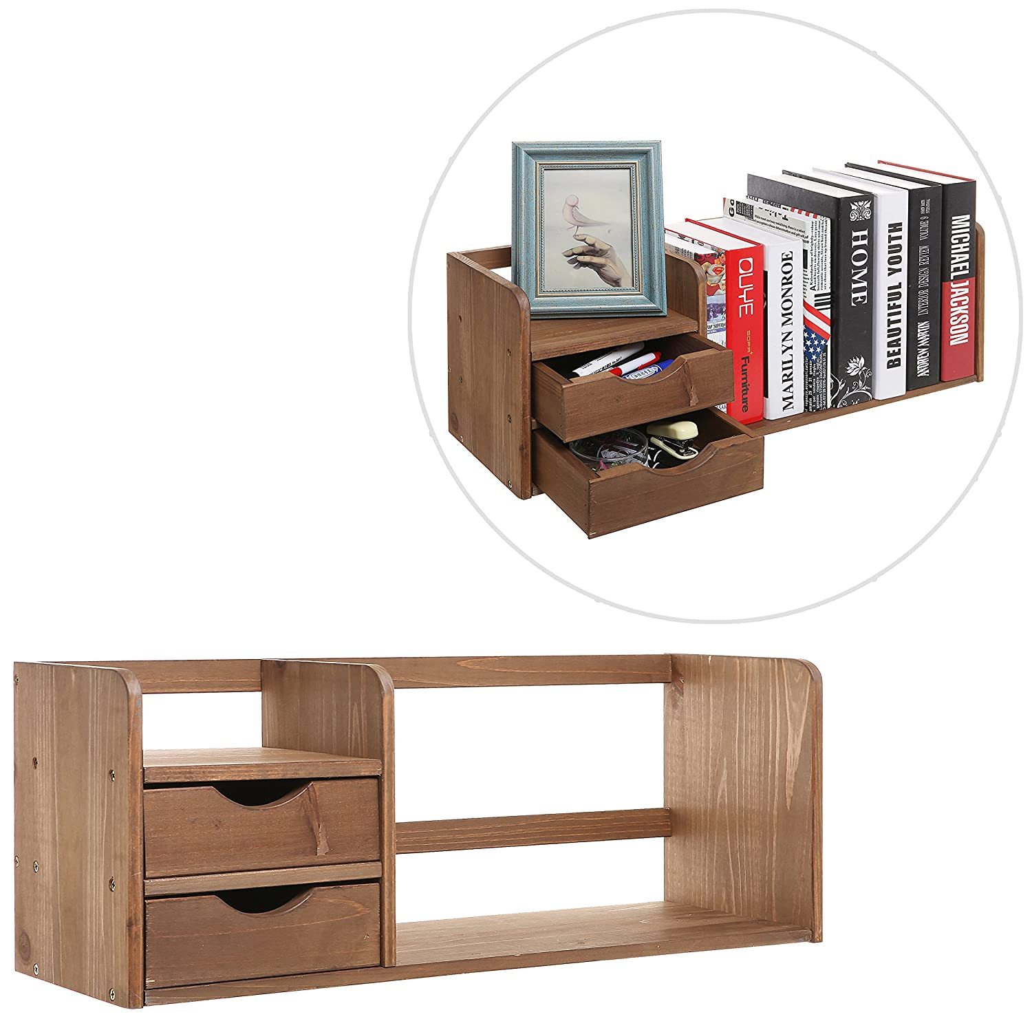 25 lastest decorative office storage yvotubecom for Decorative office storage
