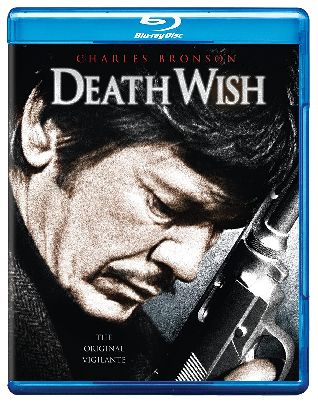 El Vengador Anónimo | Death Wish | 720p | Latino | Inglés