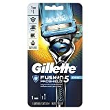 Gillette Fusion5 ProShield Chill Men's Razor, Handle & 1 Blade Refill (Packaging May Vary)