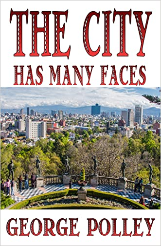 The City Has Many Faces: A love story about Mexico City