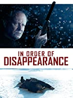 In Order of Disappearance (English Subtitled)