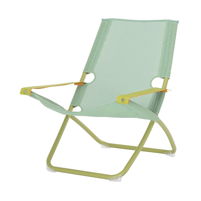 Snooze Liegestuhl grün/menta online kaufen