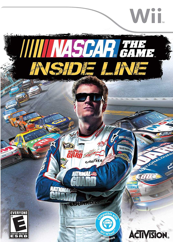 NASCAR Video Games
