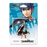Marth amiibo - Europe/Australia Import (Super Smash Bros Series) (Color: Marth)