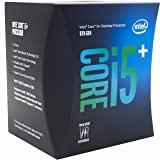 Intel CORE I5+8500 W/16GB M.2 OPTANE
