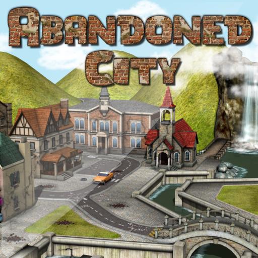Amazon.com: Abandoned City