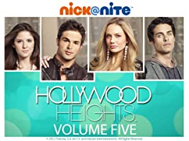 Hollywood Heights Volume 5