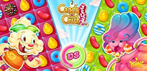 Candy Crush Jelly Saga from King