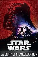 Star Wars: Die Digitale Filmkollektion