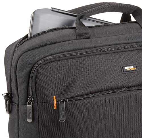 Amazonbasics 15 6 inch laptop and tablet bag for Amazon casa