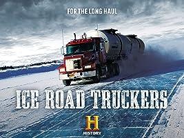 Ice Road Truckers Season 9