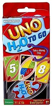 Mattel - P6582 - Jeu de carte - Uno Sport
