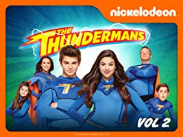 The Thundermans Volume 2
