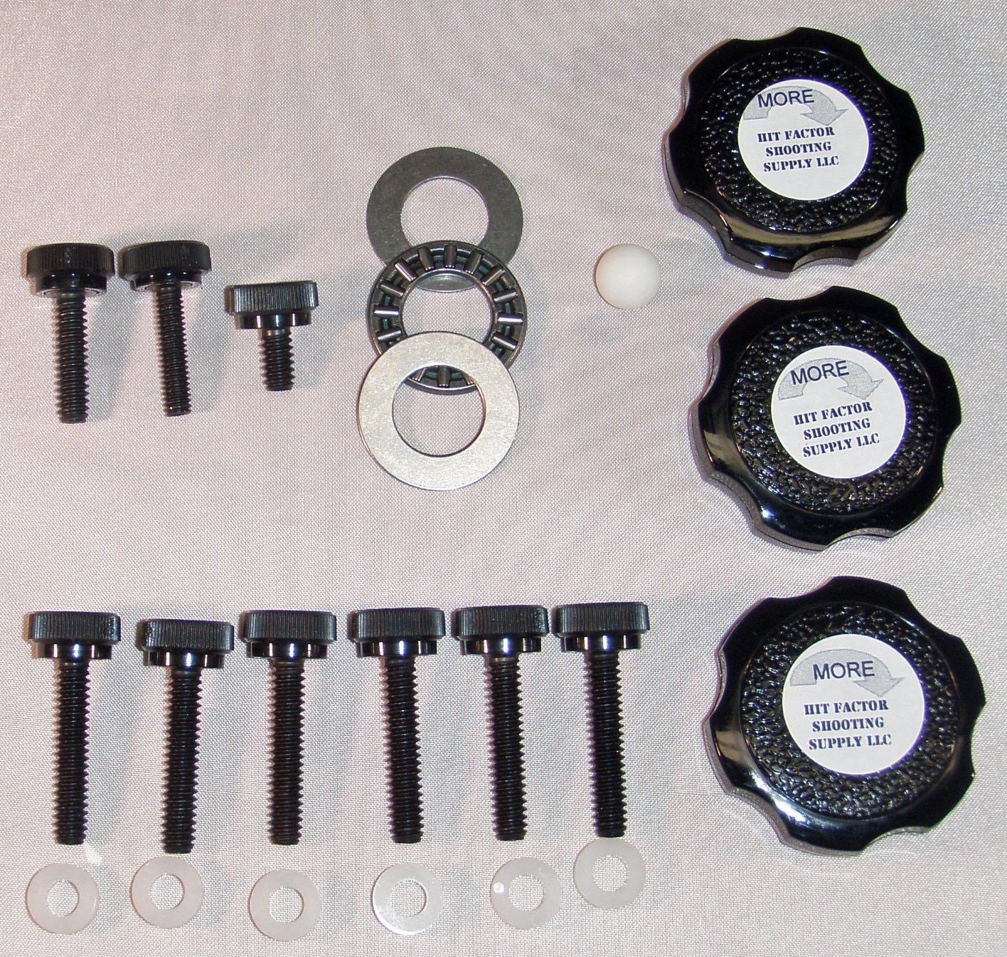 Micrometer Powder Bar Kit for Dillon Presses - Page 2