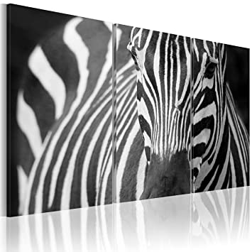 Impression sur toile 60x40 cm cm 3 parties - Impression sur tissu maison ...