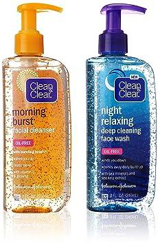 Clean & Clear 381371161362 Arcápolás