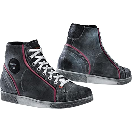 TCX - chaussures - X-STREET LADY WATERPROOF - Couleur : Anthracite - Pointure : 38