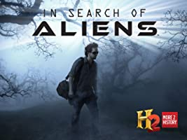 In Search of Aliens Season 1 [HD]