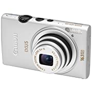 Post image for Canon IXUS 125HS für ~ 99€ – kompakte Digitalkamera *UPDATE*