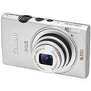 Post image for Canon IXUS 125HS für ~ 99€ – kompakte Digitalkamera *UPDATE*