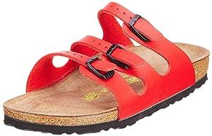 Birkenstock Florida 54731, Chaussures femme   Commentaires en ligne plus informations