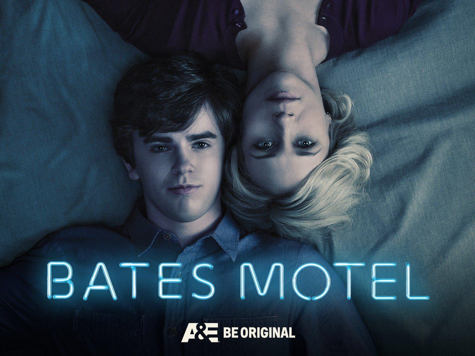 Bates Motel on Amazon Prime Video UK